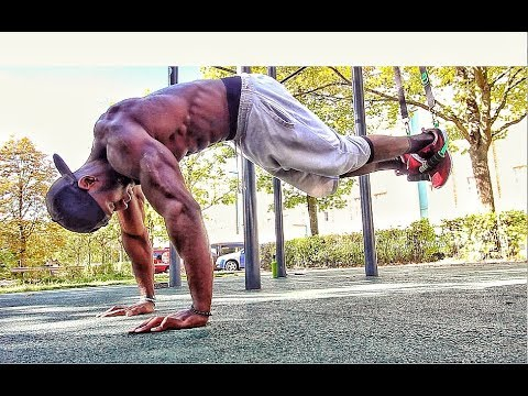 Full Body TRX Training Circuit For STRENGTH and MUSCLE