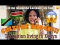 #QUARANTINE KONA WITH NELL-E: #CULTURE #SHOCK!!! - #TANZANIAN #LIVING IN #KENYA