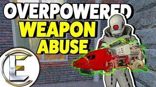 ADV WEAPON SHOP! - Gmod DarkRP Gun Dealer (New Shop To Sell Really