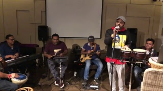 Jamming Live | Kapil Sharma & Band