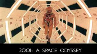 2001: A Space Odyssey Theme song