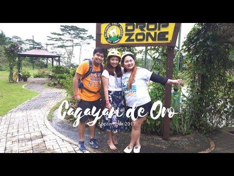 Cagayan de Oro Trip