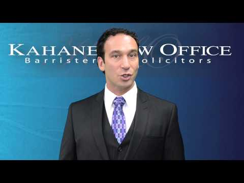 Ending Your Residential Tenancy Agreement by Kahane Law Office