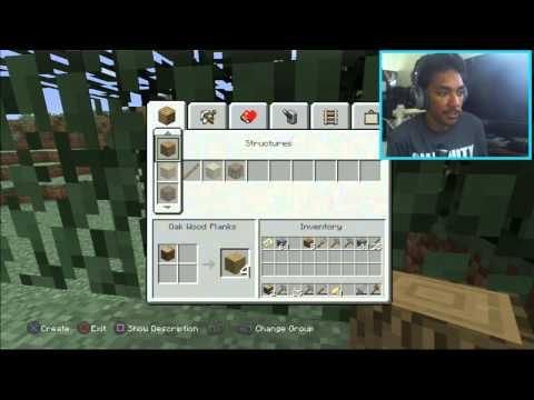 Tutorial: Minecraft
