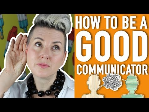 How to Be a Better Communicator | Truly Social with Tara