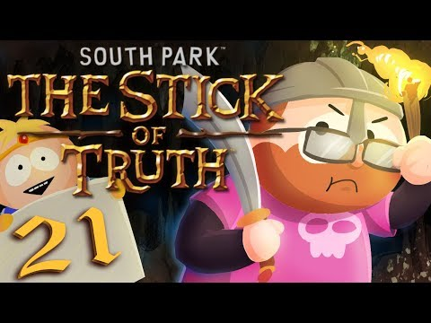 South Park: The Stick of Truth [Part 21] - O CANADA