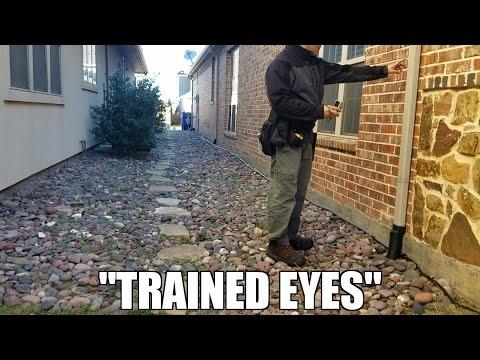 Trained Eyes - Keeping Adjusters Honest