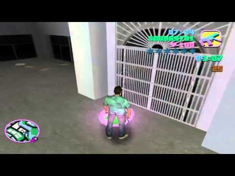 GTA: Vice City Pizza Boy instapass on international version
