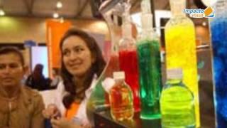 El bar de oxigeno - SPA VIDA - Impacto visual
