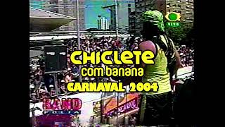 CHICLETE COM 2008 BANANA BAIXAR CD