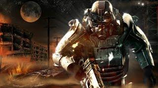 Fallout 4 Cutscenes #1