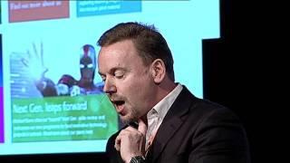 Geoff Mulgan - Learning to Innovate