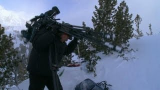 Brutal Journey to Film Mountain Goats   North America