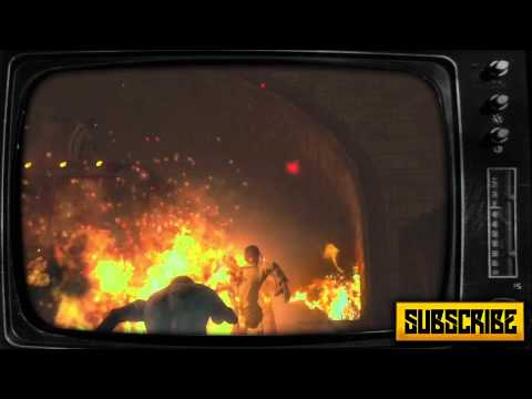 Official Black Ops 2 Zombies Preview Trailer | Breakdown By Syndicate