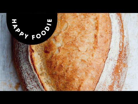 Unbelievably Easy Mug Bread | James Morton