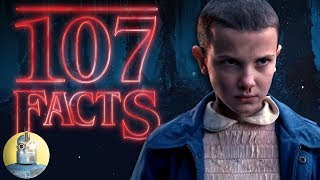 107 Stranger Things Facts YOU Should Know! - Cinematica