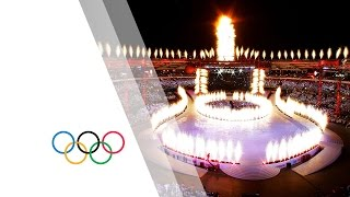 Amazing Highlights - Turin 2006 Winter Olympics | Opening Ceremony