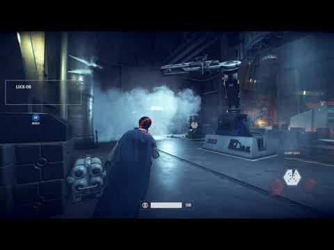 Star Wars Battlefront 2 Gameplay Episode 5 (4K Resolution)