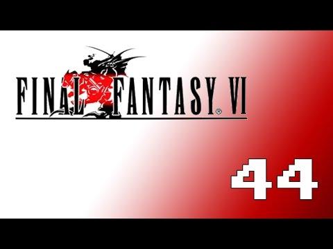Final Fantasy VI - 44 - The Ultima Weapon