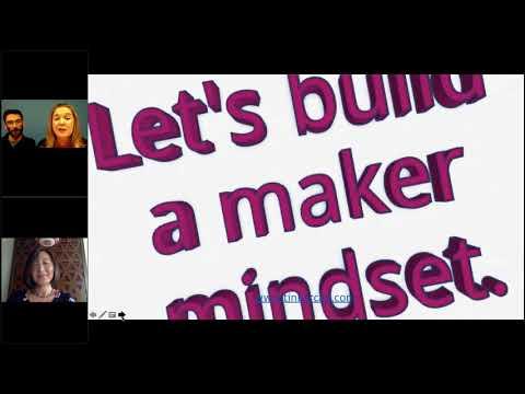 Building a Maker Mindset at Your School