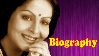 Rakhee Gulzar - Biography