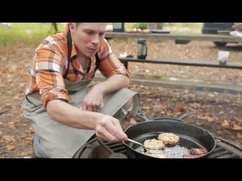 ForagerChef: Lobster Mushrooms