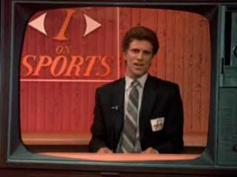 Sam Malone's Sports Editorials