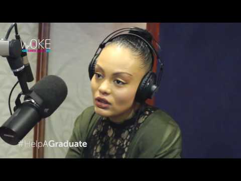 Danika Chante Mornay : Intense Training & requirements from the SAPS