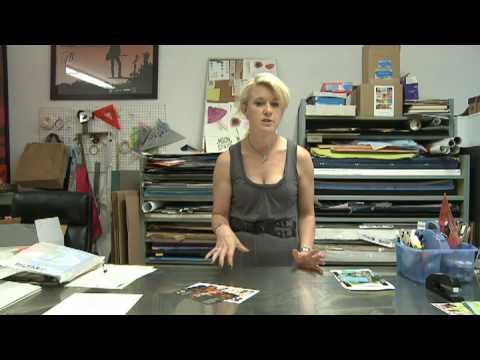 Marketing: Designing for Print : Designing & Printing Postcards Online