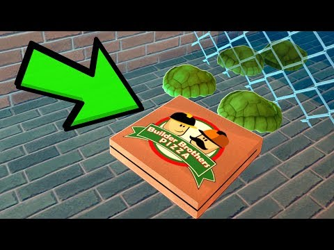BIGGEST ROBLOX EASTER EGG MYSTERY..
