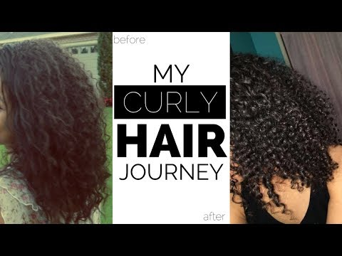 MY NATURAL HAIR JOURNEY WITH PICTURES