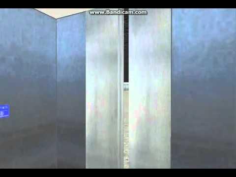 Beno skyscrapersim thyssenkrupp 3-0