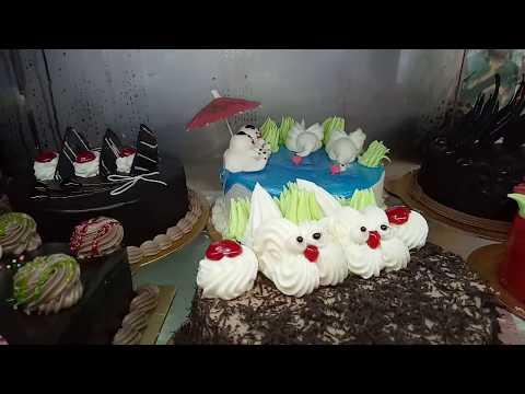Birthday cake price BD