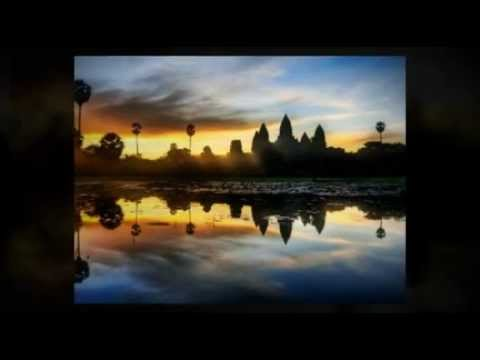 Travel for Singles to Indochina - Cambodia, Laos, & Vietnam in March 2012