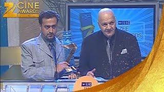 Zee Cine Awards 2006 Best Actor in a Negative Role Nana PAtekar