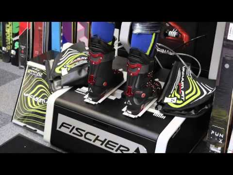 How to Make Your Ski Boots Fit Better