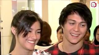 LizQuen: Together Forevermore- Part 4