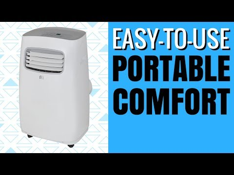 How To Choose A Portable Air Conditioner