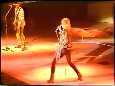 Rod Stewart  Live at the Bellevue, Manchester December 1978 Full Concert
