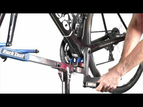 How to Install and Remove Bicycle Pedals