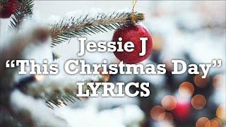 Jessie J This Christmas Day.Jessie J Jingle Bell Rock This Christmas Day Album Videos
