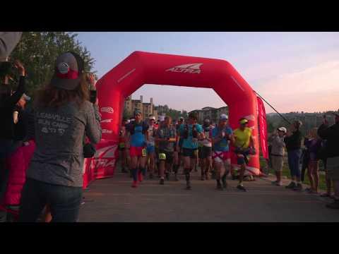 Run Rabbit Run Endurance Run