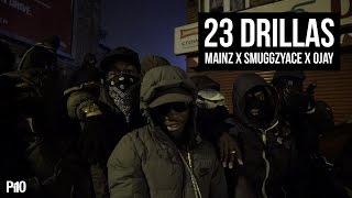 P110 - Mainz, SmuggzyAce, Ojay - 23 Drillas [Net Video]