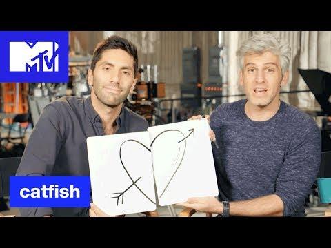 'Brotherhood & Bromance' Digital Exclusive | Catfish: The TV Show (Season 7) | MTV