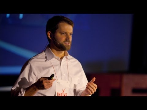 Want to be happier? Stay in the moment | Matt Killingsworth