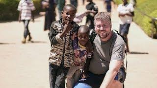 Pavel Kunčar: V Tanzánii mě překvapila podobnost kultury   Missio interview