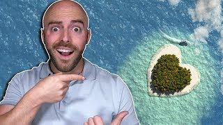 10 SMALLEST COUNTRIES on Earth!