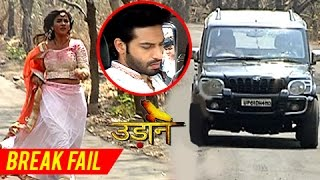 Chakor Tries To SAVE Suraj From ACCIDENT | Udaan | उड़ान | TellyMasla