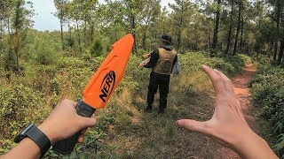 Nerf War: The Valley (First Person Shooter 6)
