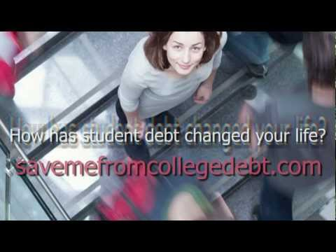 Save Me from College Debt